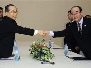 Северная и Южная Кореи договорились о возобновлении встреч разделенных войной семей