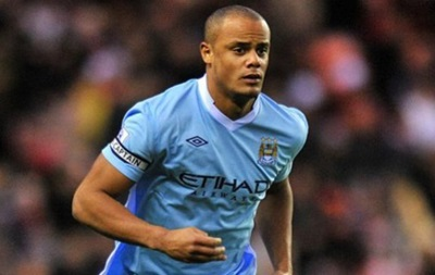 Капитан Манчестер Сити может сыграть с Динамо в Лиге чемпионов