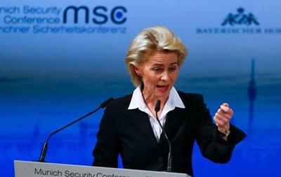 Минобороны ФРГ о Сирии: Следующий шаг за Россией