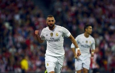 Реал Мадрид - Атлетик 1:1 Онлайн трансляция матча чемпионата Испании