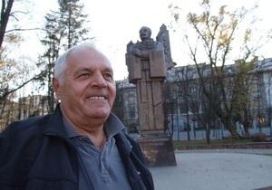 Умер патриарх украинского кино Юрий Ильенко
