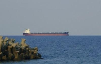 В Ливии задержали танкер с контрабандным топливом