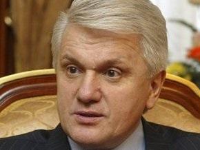 Литвин хочет утвердить честный бюджет