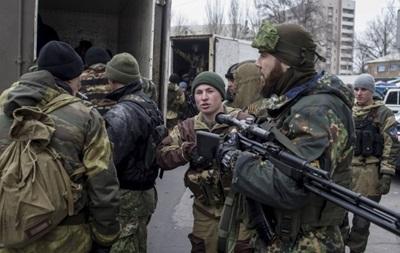 Сутки в АТО: на линии огня Зайцево и Марьинка