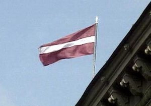 В Сейме Латвии положительно оценили ход голосования на выборах-2012