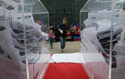 В ЛНР назвали новые сроки выборов