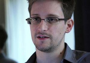 Американские сенаторы требуют санкций в отношении стран-защитников Сноудена - Reuters