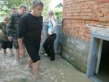 Ющенко обратился к народу: Беда объединяет