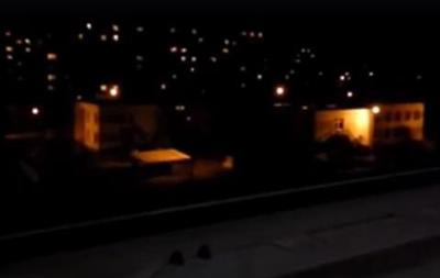 СМИ: В окрестностях Донецка слышна стрельба