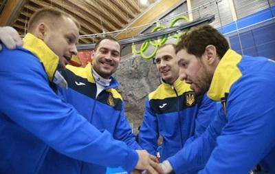 Украинские шпажисты и шпажистки добыли путевки на Олимпиаду