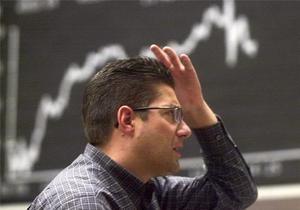 Ситуация на украинском фондовом рынке усугубляется внешними новостями