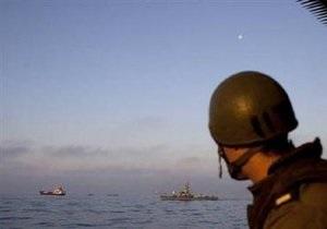 Британия и Франция призвали к расследованию захвата Флотилии свободы