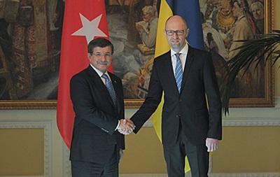 Турция даст Украине $50 миллионов кредита