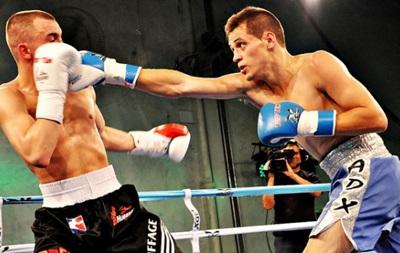 Світова серія боксу: Результати п ятого тижня