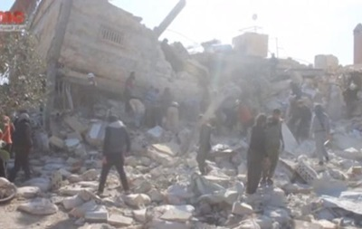 В Сирии обстреляли школу и больницу: 14 погибших