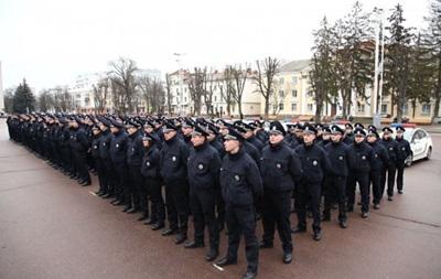 В Киеве объявили об усилении мер безопасности