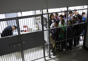 новости Закарпатской области - нелегалы - мигранты - В Закарпатской области пограничники задержали мигрантов из Шри-Ланки