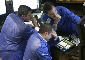 Акции ГМК сектора – в лидерах падения на украинском фондовом рынке