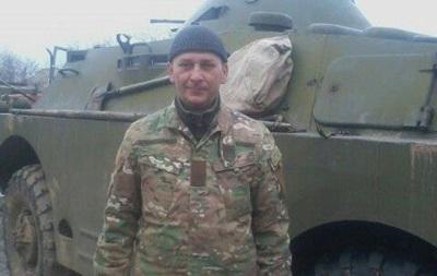 В Киеве на улице нашли тело военного