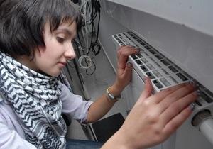 Завтра в Киеве отключат отопление