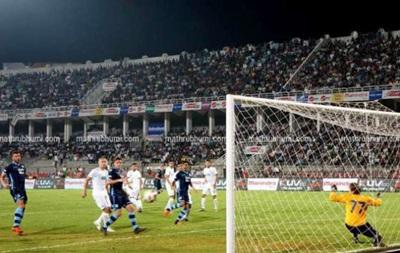 Молодежный состав Днепра вышел в полуфинал турнира в Индии
