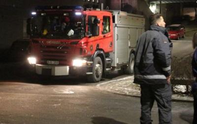 В Швеции прогремел взрыв в здании турецкого культурного центра - СМИ