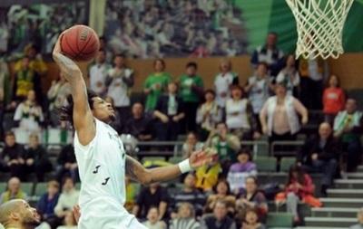 Кубок Европы FIBA: Химик уступает Энергии в первом матче 1/8 финала