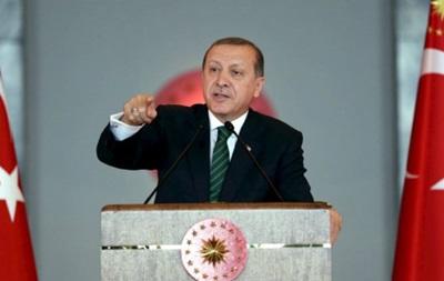Туреччина пообіцяла відповісти на вибух в Анкарі