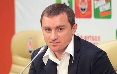 Воробей: Шахтеру по силам пройти дальше в Лиге Европы