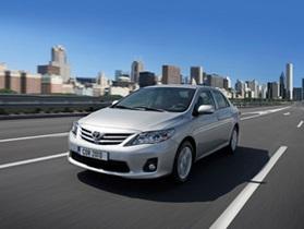 Новая Toyota Corolla City по цене 147 000 гривен
