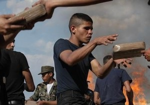 На Каннском кинофестивале представили фильм о жестокости в Мексике