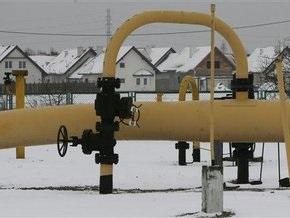 Чехия прогнозирует скорейшее возобновление поставок газа в ЕС