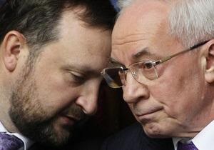 ГТС Украины - Арбузов надеется на принятие парламентом закона об отмене запрета на аренду ГТС