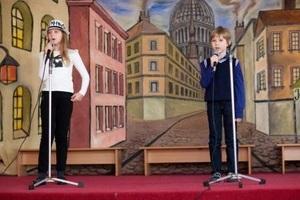 Британская Международная Школа встретила весну по-валлийски