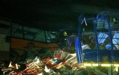В ДТП в Гане погибли 71 человек
