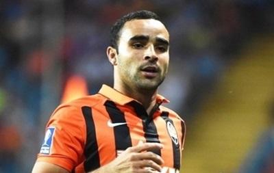 Захисник Шахтаря: Ми зіграли злагоджено і вберегли ворота від голу