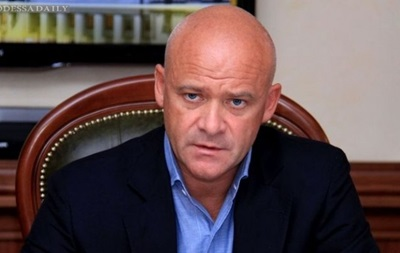 Депутаты просят расследовать деятельность мэра Одессы