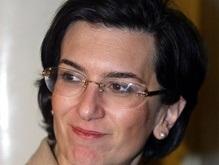 Бурджанадзе не уверена в предоставлении ПДЧ в НАТО для Грузии