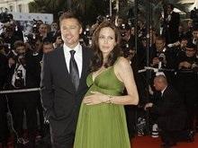 Менеджер Брэда Питта обнародовала правду о родах Джоли