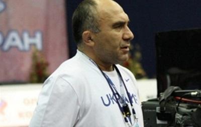 Тренер сборной Украины по борьбе: У нас есть проблемы в двух категориях