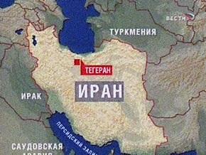 В Иране разбился тренировочный самолет: пять человек погибли