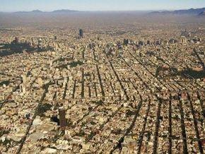 В Мехико экономят воду: три последних дня каждого месяца ее подачу ограничат