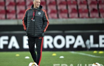 Ван Гал – худший тренер МЮ за последние 35 лет