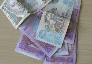 Верховная Рада примет закон о бюджете 2013 года 6 декабря