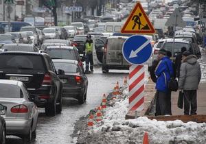 Водители угрожают Автодору массовыми исками из-за плохих дорог