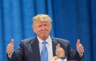 Трамп выиграл праймериз в Южной Каролине