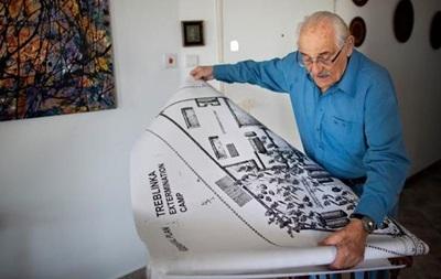 Умер последний выживший в концлагере Треблинка – СМИ