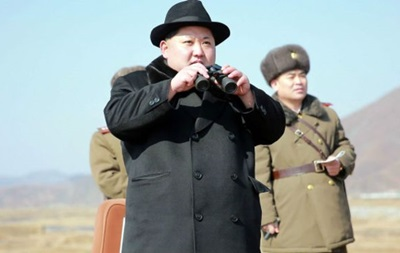 В Северной Корее появился новый глава генштаба армии