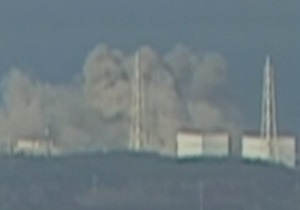 Япония отменила заливку третьего блока аварийной АЭС из-за высокой радиации