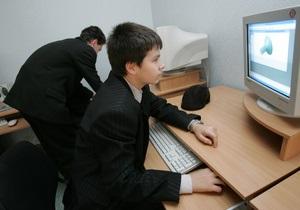 Российским школьникам объяснят, на какие сайты заходить нельзя